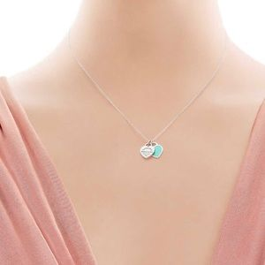 Tiffany & Co Pendant Necklace